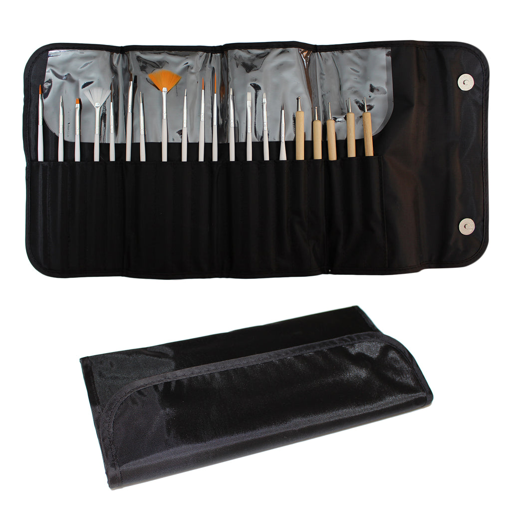 Nail Art Design Brush Tool Set