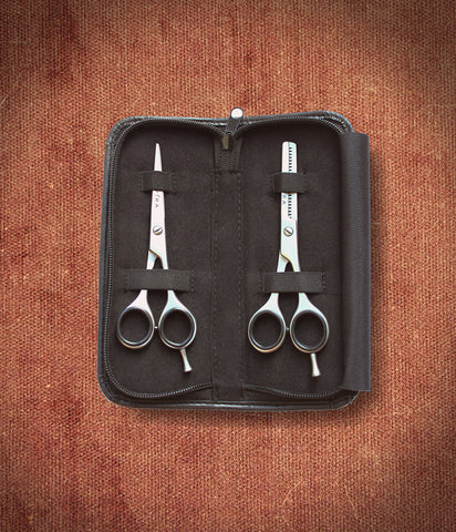 2pcs Professional Hairdressing Scissors