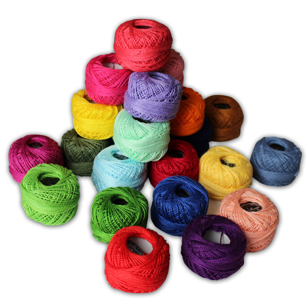 42 Pack of Thread