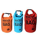 Waterproof Bag Set