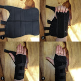 Pair of Wrist Support Braces