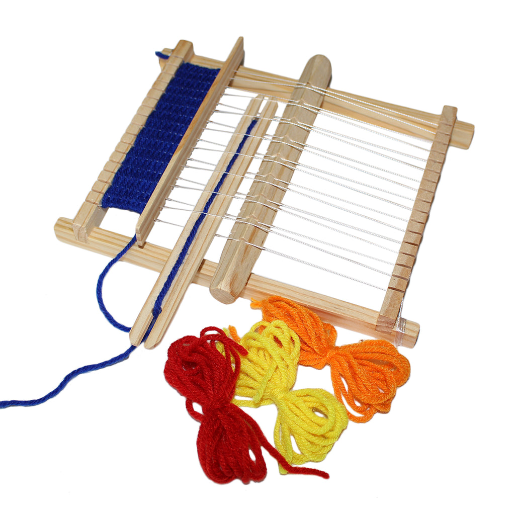 Weaving Knitting Loom Craft Set