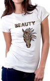 Horse Beauty Women's Fit T-Shirt