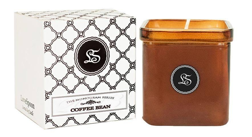 LoveSpoon Candles - Coffee Bean - Best Smelling Candles