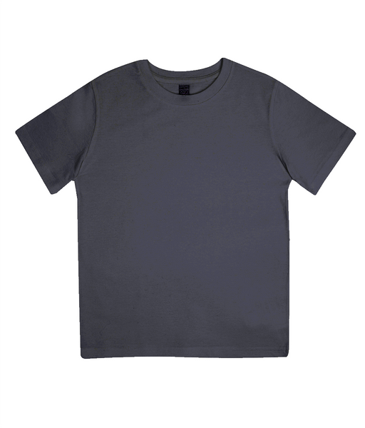 PKGen Kids T-Shirt - Brand Logo - Black