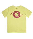 PKGen Kids T-Shirt - Legacy Swirl - Red