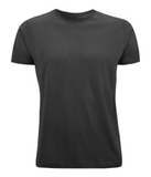 PKGen Mens T-Shirt - Brand Logo - Black