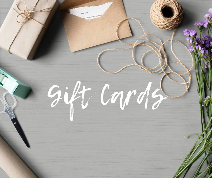 Clean Haven Naturals Gift Card