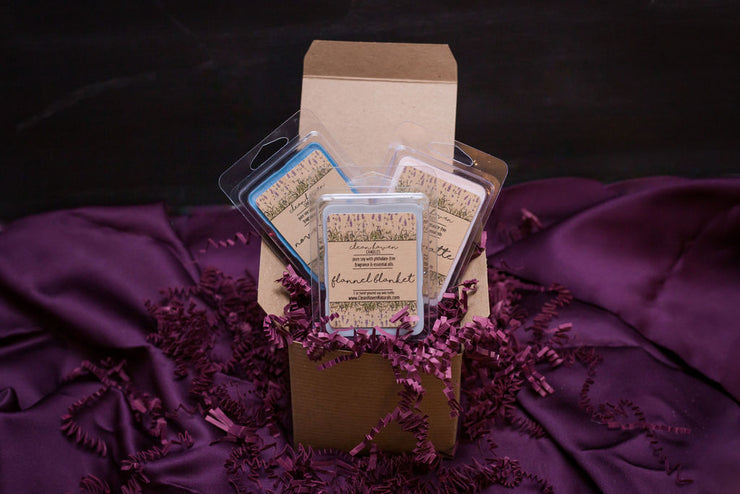 Wax Bar Trio Gift Set