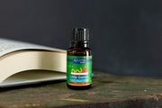 Essential Oil Blend - Little Genius Kids