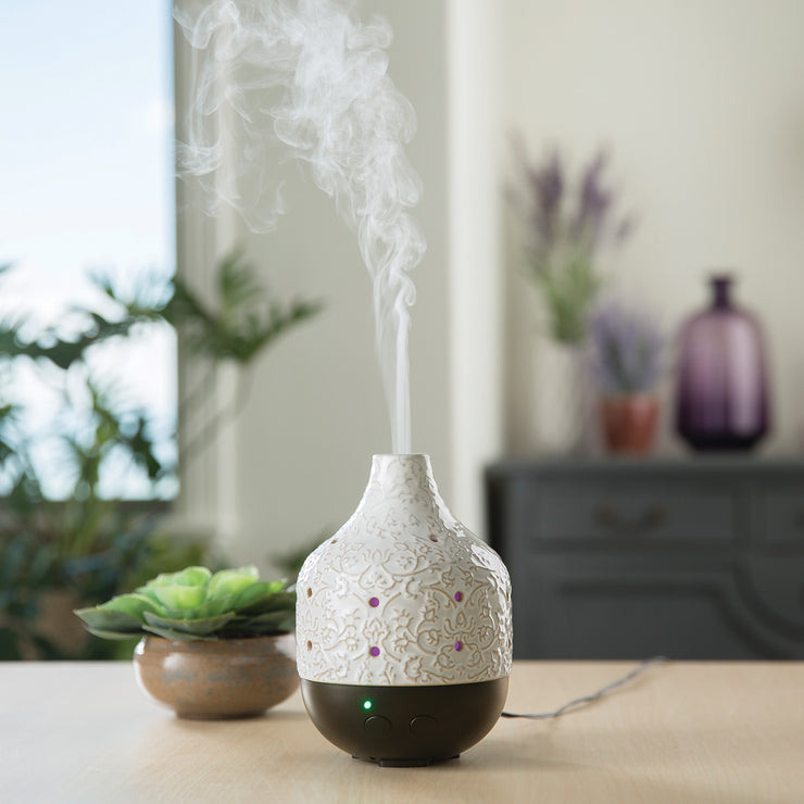 CLEARANCE Botanical 250ml Diffuser
