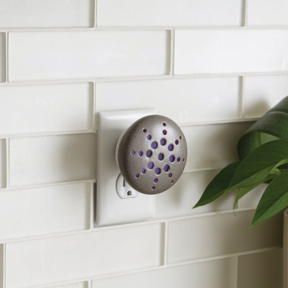 Spa Stone Pluggable Essential Oil Diffuser