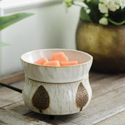 Leaves 2-in-1 Classic Fragrance Warmer