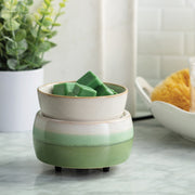 Matcha Green Latte 2-in-1 Wax Warmer