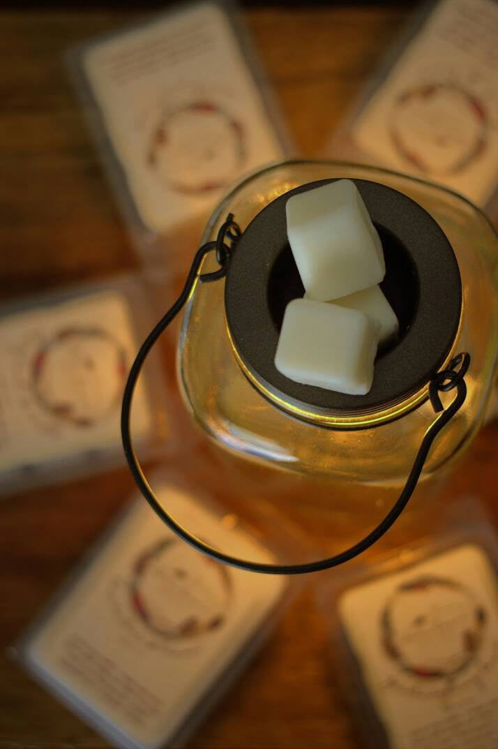 TO BE DISCONTINUED - Soy Wax Melts with Essential Oils