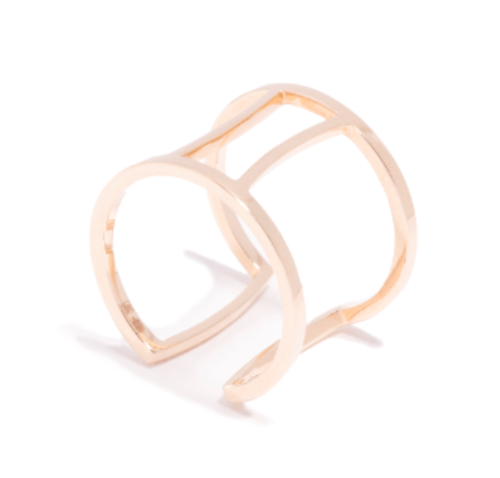 Meander serene ring breed