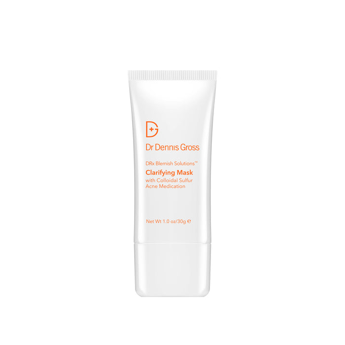 DRx Blemish Solution Clarifying Mask 30g