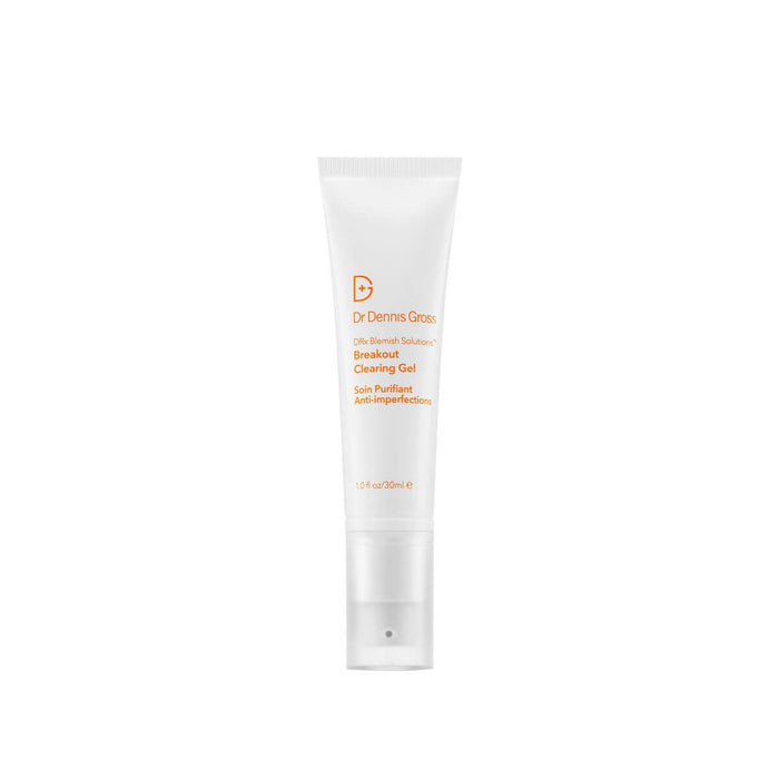 DRx Blemish Solutions Breakout Clearing Gel  30ml