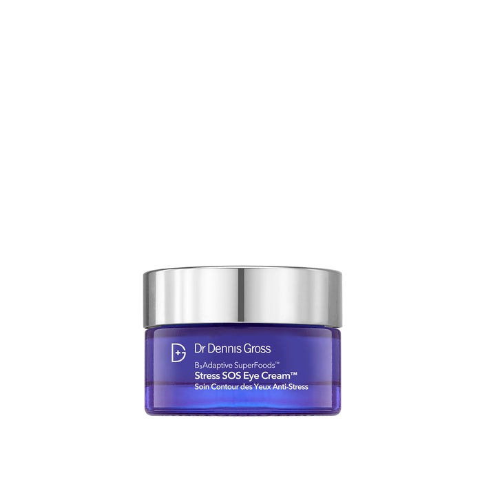 B³Adaptive SuperFoods™ Stress SOS Eye Cream™