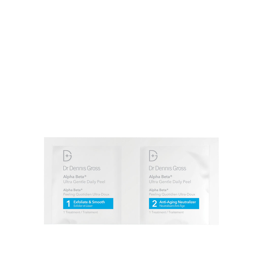 Alpha Beta® Ultra Gentle Daily Peel
