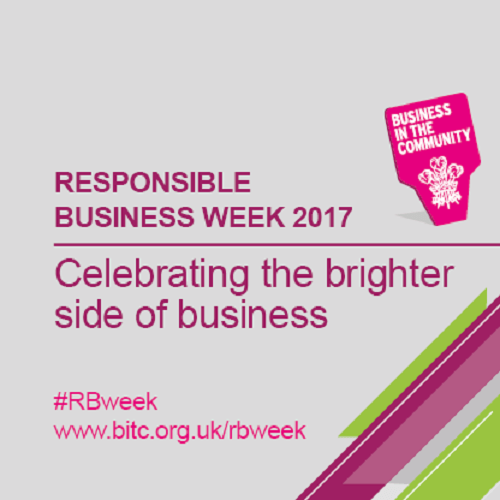 Responsible Business Week at CLARITY
