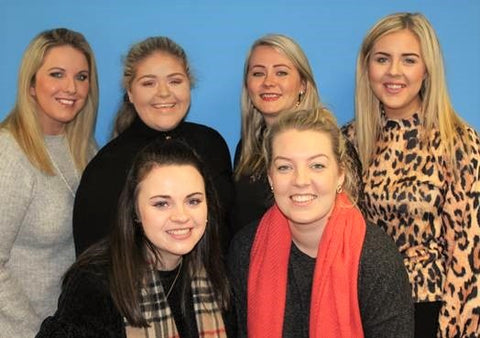 Meet the team: The faces behind Visage Beauty Store