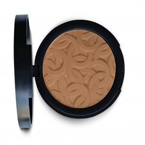 Finish Your Makeup Pressed Powder