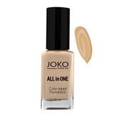 JOKO All-in-One Foundation Honey