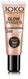 JOKO Ireland Glow Primer Watch Me