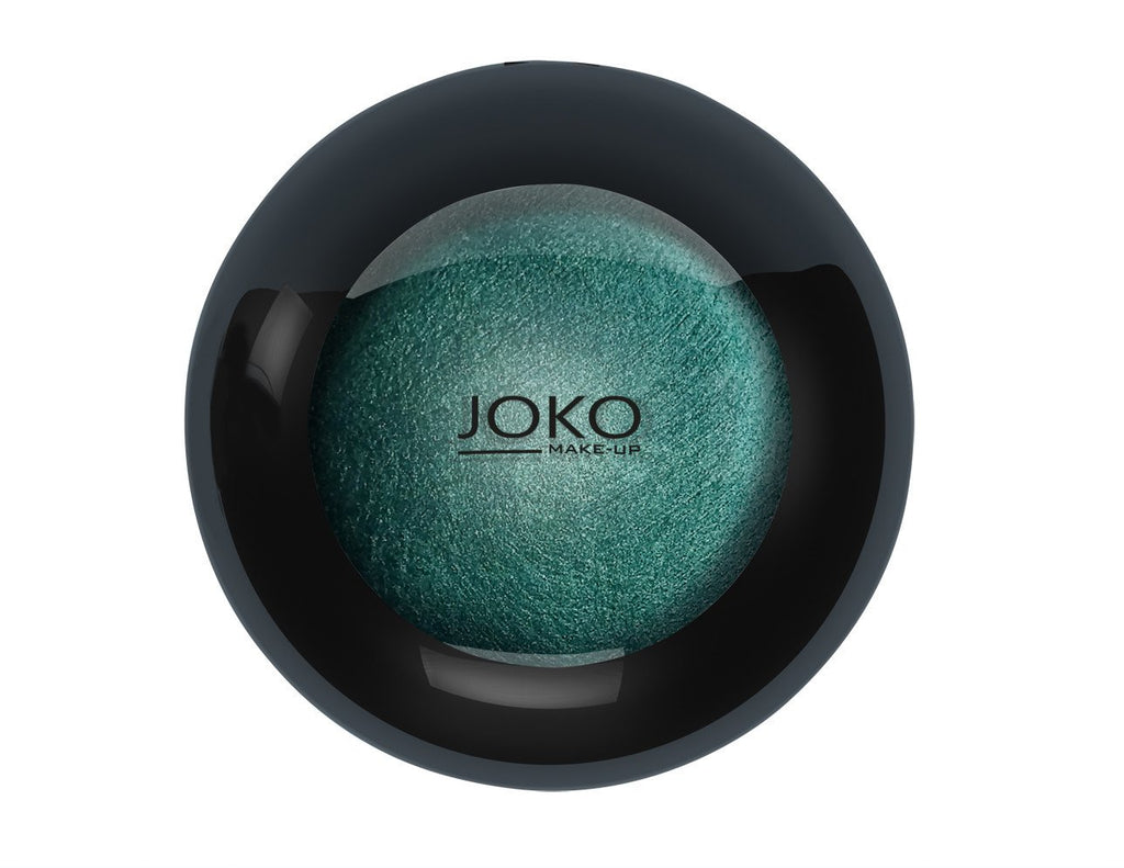 JOKO Ireland Baked Eye Shadow Ocean Blue