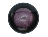 JOKO Ireland Baked Eye Shadow Eggplant Purple