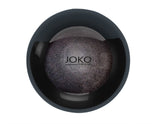 JOKO Ireland Baked Eye Shadow Charcoal