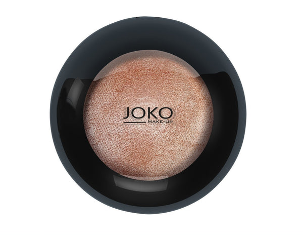 JOKO Ireland Baked Eye Shadow Nude