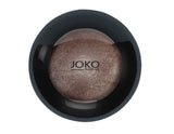 JOKO Ireland Baked Eye Shadow Chocolate