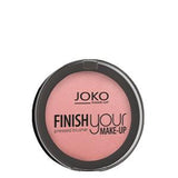 Blush FINISH your MAKE-UP JOKO Ireland Sherbet