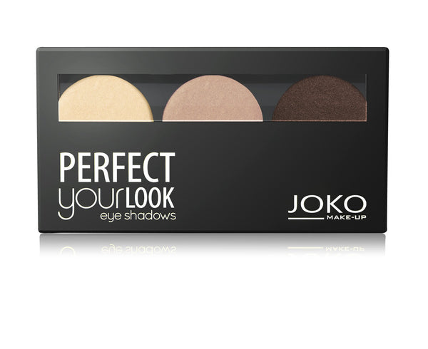 joko ireland perfect your look Natural