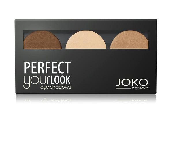 joko ireland perfect your look Deep Natural