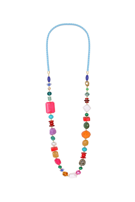 Alexandrine Paris Necklace