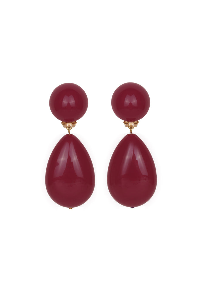 Alexandrine Paris Earrings