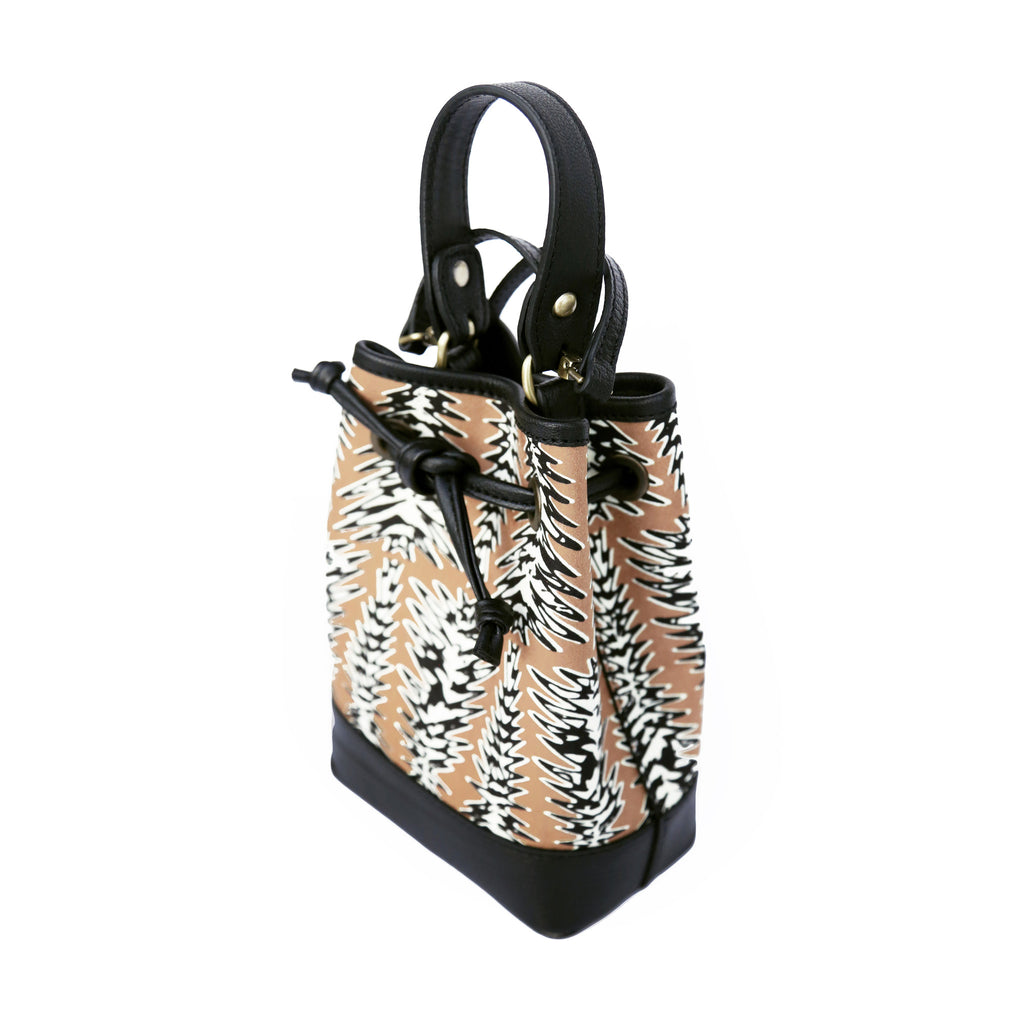 Calyx Bucket Bag