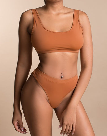 NU4 Kylie Two Piece - Underwear / Swimwear / Activewear