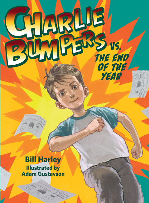 Charlie Bumpers vs. the End of the Year (Book 7)