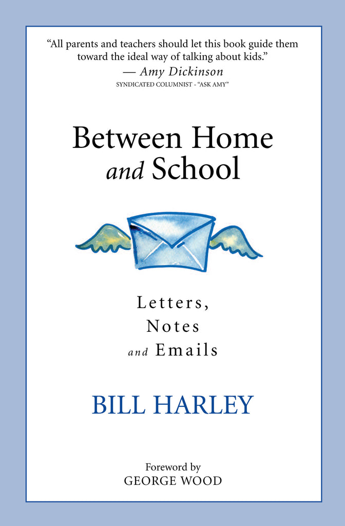 Between Home and School (Paperback)