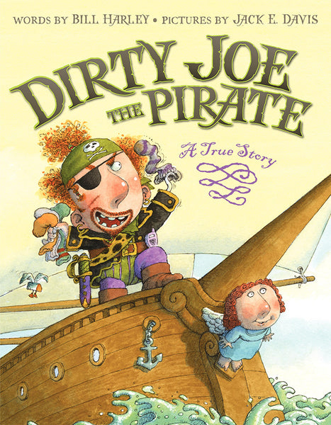 Dirty Joe the Pirate (Hardcover)