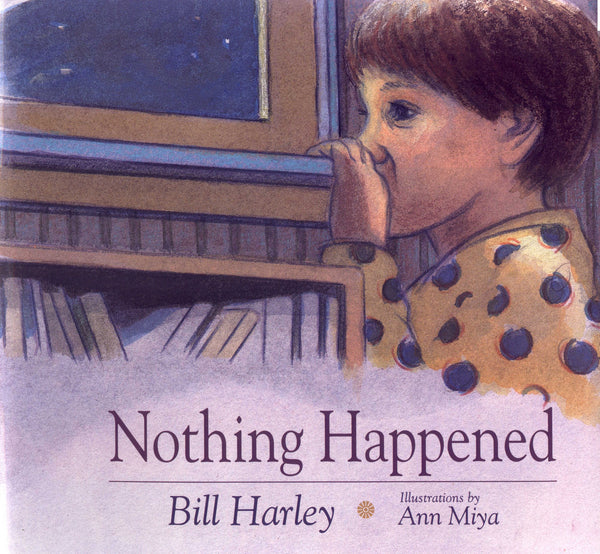 Nothing Happened (Hardcover)