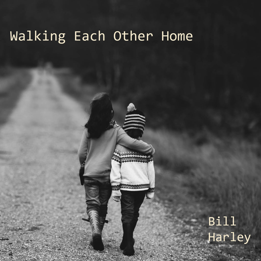 Walking Each Other Home (MP3)