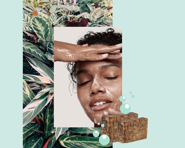 Will African Black Soap make my skin purge? | Kokoa Eco Beauty