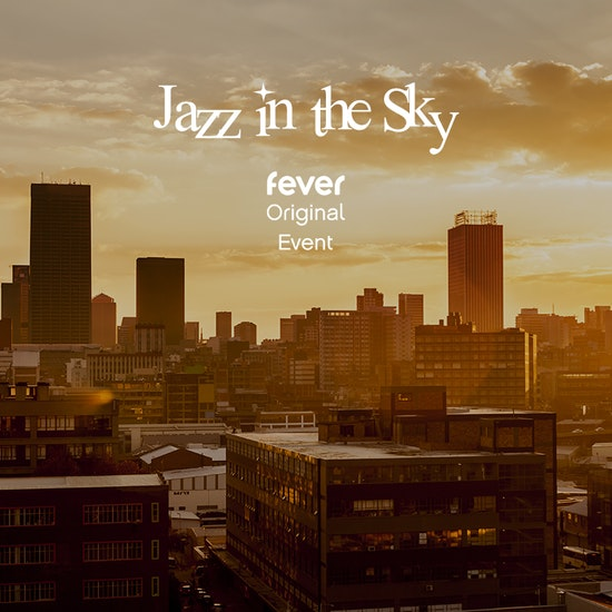 jazz in the sky