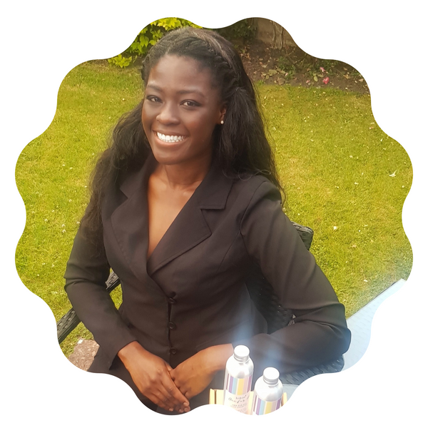 kokoa eco beauty founder catherine akosua akobeng black owned business