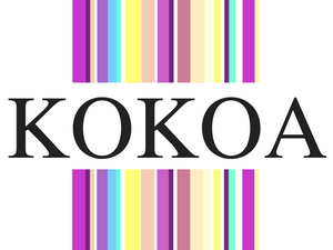 KOKOA ECO BEAUTY STRIPES NATURAL SKINCARE UK VEGAN CRUELTY FREE BEAUTY AFRICAN BLACK SOAP ROSEWATER SQUALANE COFFEE EXFOLIATOR CLAY CHARCOAL MASK BLACK OWNED UK KOKOA COCOA ALTRINCHAM MANCHESTER SHEA BUTTER